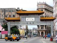 Barrio Chino de La Habana
