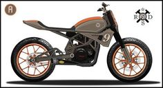 Image result for aprilia street tracker