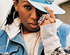 "Melissa Arnette ""Missy"" Elliott (born July 1, 1971) is an American rapper, singer-songwriter, record producer, dancer and actress. A five-time Grammy Award winner, Elliott, with record sales of over thirty million in the United States, Missy is the only female rapper to have six albums certified platinum by the RIAA, including one double platinum for her 2002 album Under Construction."