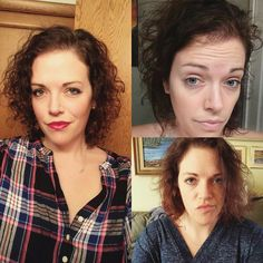 Customer Testimony: The first and second photo on the right was early January. The bigger photo on the left is March 4th 2017. Just a month of using Renew condition, the masque 1-2x weekly and the leave in conditioner. I have started to use the IRT system keeping the leave in conditioner because my hair loves it, and likely going to do the MP soon and see how the oil treats me! No other taffy or oil was used for styling, just the leave in!