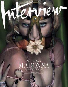 A 56 ans, Madonna reste la reine de la provoc