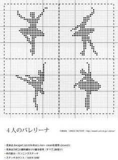 99 Gráficos de Ponto Cruz, temas variados - IPUBLIQUEI                                                                                                                                                                                 Mais
