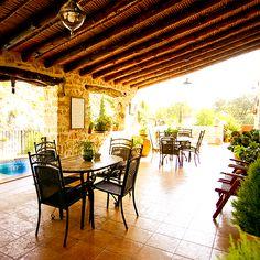 Casa rural La Barcella, en Benissili, Vall de Gallinera, #MarinaAlta #Alicante #spain #relax #descanso #trips #rural #alojamiento #senderismo #aventura #arquitectura