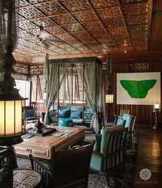 137 Pillars House | Luxury | LuxuryHunt.com
