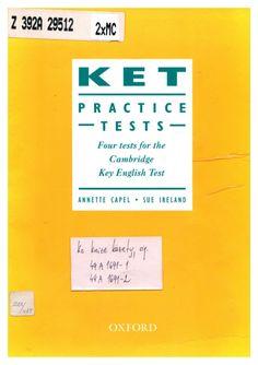 Practica del KET