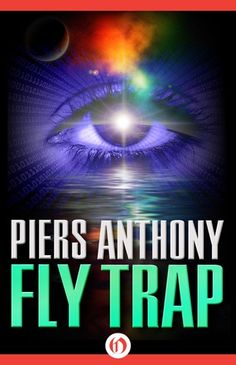 Flytrap by Piers Anthony