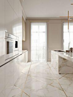 elegant-white-kitchen-4.jpg (720×960)