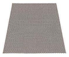 Tappeto indoor&outdoor in polipropilene Grace grigio/avorio - 160x230 cm