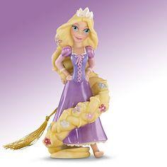 New boxed 2015 rapunzel musical sketchbook ornament ~disney store~ free ship
