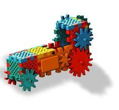 MoGee Motorized Gears Building Set MoGee http://www.amazon.com/dp/B00GZW17IQ/ref=cm_sw_r_pi_dp_pSq0tb034V02J2MM
