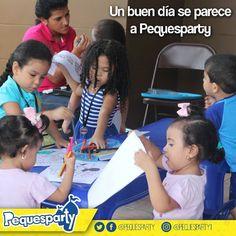 Nuestras fiestas llevan una etiqueta importante: interacción nuestros niños se divierten y juegan entre ellos  #juegos #fiesta #findesemana #sabado #animacion #diversion #entretenimiento #interaccion #dinamico #mcbo #maracaibo