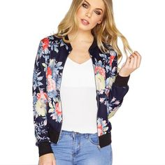 4e43354c6 409 Best bomber jacket outfit images in 2019 | Bomber jacket outfit ...