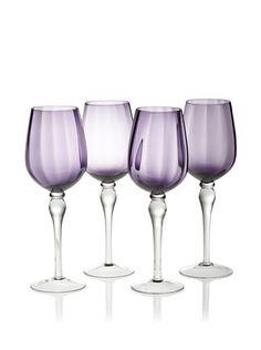 Stemware Wine Glasses