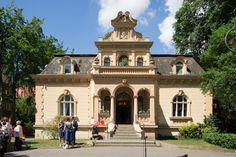 Standesamt Hochzeitsvilla Steglitz-Zehlendorf