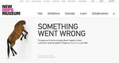 7 Of The Best Error Messages On The Internet | Co.Design | business + design