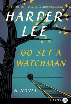 """Harper Lee's sequel to """"To Kill a Mockingbird"""" is not what I expected, but it was good!  Jean Louise """"Scout"""" Finch is all grown up and returns home to Maycomb in a changing South.  A bit jarring at times, but with moments of humor and nostalgia, as well."""