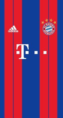 #MiaSanMia Football Troll, Football Icon, Football Kits, Football Jerseys, Team Wallpaper, Hd Wallpaper Iphone, Football Wallpaper, Fifa, Bayern Munich Wallpapers