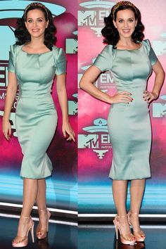 Katy Perry at the 20th MTV Europe Music Awards held at Ziggo Dome in Amsterdam, Netherlands, on November 10, 2013
