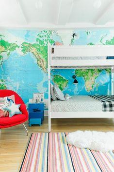 563 best bunks images in 2019 bunk bed rooms bunk beds baby room rh pinterest com