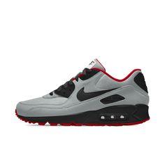 Nike Air Max 90 ESS iD Shoe Air Max 1s, Nike Air Max, Men's Shoes, Nike Shoes, Shoes Sneakers, Air Jordan 5 Retro, Sports Shoes, Nike Sportswear, Air Max Sneakers