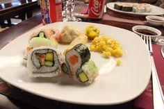 Sushi+Corn WinTeam