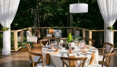 Hidden Pond Luxury Resort Wedding in Hiddenpond Wedding in Kennebunkport, Maine Tent Wedding, Wedding Rentals, Wedding Reception Decorations, Luxury Wedding, Clear Tent, Outdoor Tables, Outdoor Decor, Everything Is Possible, Pond