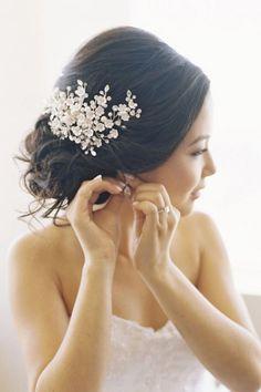 60 acessórios incríveis que farão a cabeça das noivas