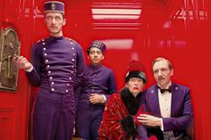 A CUP OF JO: The Grand Budapest Hotel