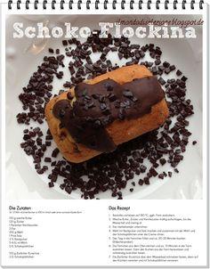 #Kindheitserinnerungen #Schoko-Flockina Nutella, Egg Recipes, Post, Baked Goods, Eggs, Baking, Cake, Sweet, Desserts
