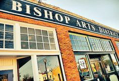 In lieu of  | #BishopArtsDistrict   via @designobee