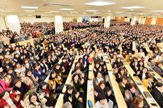 하나님의 교회 새해 헌당식, 지역사회 활력 기대 - 아주경제