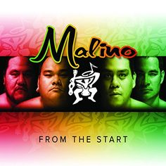 :: マウイ島のハワイアンレゲエ・バンド、マリノ(Malino)11年ぶりの、フルアルバム「From the Start」が7月7日配信スタート! | Wat's!New!! ハワイ by RealHawaii.jp ::