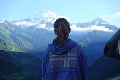Ghandruk trek - Annapurna - Rundtekvator