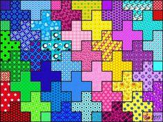 My Plus One (391 pieces)