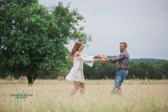 New Braunfels engagement session, New Braunfels photographer, Engagement photos, engaged, Austin Wedding Photographer, The Chandelier of Gruene, Rustic, Country engagement session, wide open spaces, Comal River, sunflowers, nurse, Jennifer Weems Photography