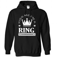 Kiss Me I Am RING Queen Day 2015 T Shirts, Hoodies Sweatshirts. Check price ==►…