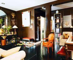 Un apartamento sofisticado de Magdalena Aguilar