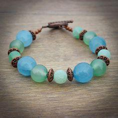 Spring Bracelet for Her