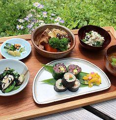 玄米菜食 穂高養生園