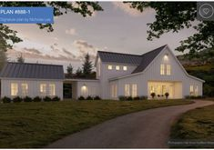This Home Plan 888 1 Modern Farmhouse Nicholas Lee