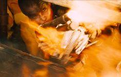 Mad Max Fury Road - Furiosa