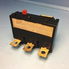 I-T-E Siemens FD63T225 225A Trip Unit for FD6 HFD6 Circuit Breaker ITE 225 Amp (EM1555-1)