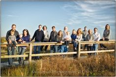 large family photo ideas | large family portrait ideas - Google Search