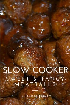 How To Make Meatballs, Crock Pot Meatballs, Slow Cooker Recipes, Crockpot Recipes, Hoagie Sandwiches, Sweet Chili, Dinner Dishes, Food Print, Great Recipes
