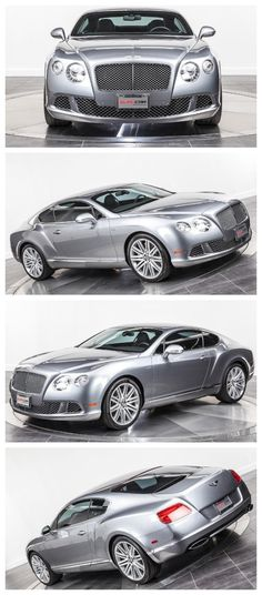 20+ best bentley Continental luxury cars photos - US Trailer will buy used trailers in any condition to or from you. Contact USTrailer and let us buy your trailer. Click to http://USTrailer.com or Call 816-795-8484