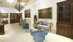 Galleria Antiquariato Giglio - Milano - Foto 6 Sito Web: www.antichitagiglio.it Oriental, Milano, Oversized Mirror, Luxury, Furniture, Design, Home Decor, Trendy Tree, Decoration Home