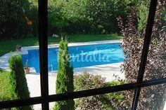 Casa Piscina Pontevedra Gondomar Villa. Donas, Rentalia