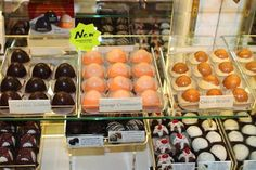 The Gilded Lily Home: New Truffles from Le Grand Confectionary