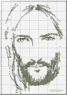 Thrilling Designing Your Own Cross Stitch Embroidery Patterns Ideas. Exhilarating Designing Your Own Cross Stitch Embroidery Patterns Ideas. Cross Stitch Angels, Cross Stitch Charts, Cross Stitch Designs, Cross Stitch Patterns, Cross Stitching, Cross Stitch Embroidery, Embroidery Patterns, Crochet Cross, Crochet Chart