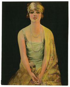 Hortense, by Frederick Duncan